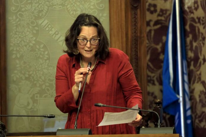 Francesca Appolloni