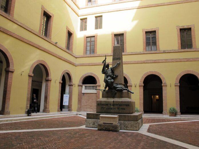 Rettorato. Università di Siena