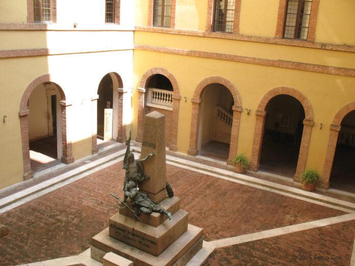 Università di Siena, rettorato
