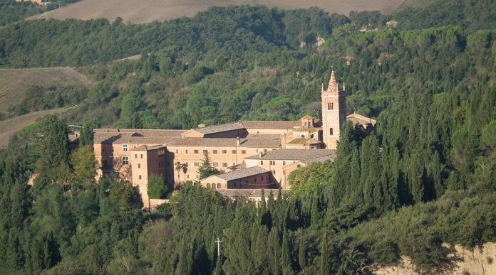 Ristorante La Torre - Monte Oliveto