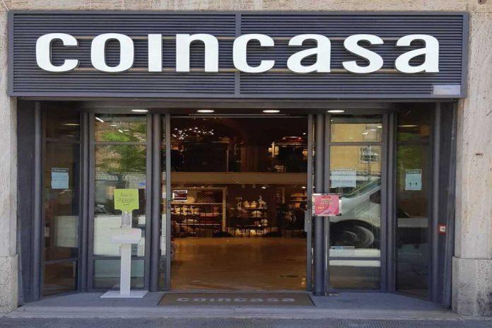 Coincasa Siena
