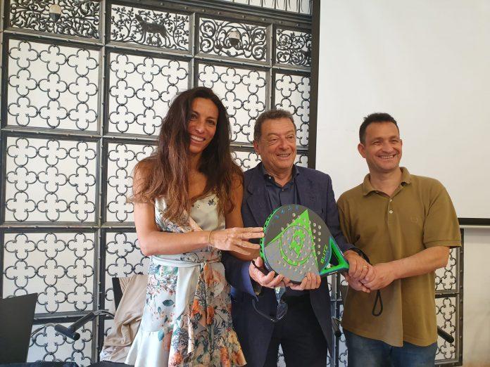 Giada Miniscalco, Paolo Benini, Signorini